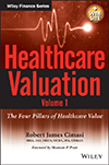 Healthcare Valuation Book
